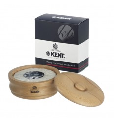 Ръчно изработен сгъваем гребен за мъже  KENT